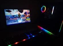 كمبيوتر الألعاب