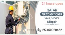 Ac service repair sell buy sprit window All type ac maintenance