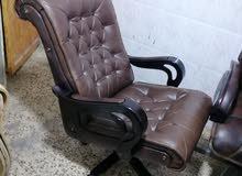 كرسي مدير  طبي فخم جدا