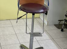 كرسي تسريحه للاطفال