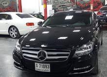 Mercedes Benz CLs 350 2012