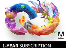 adobe subscription