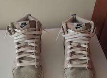 Nike air Jordan classic rare
