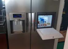 Samsung latest model refrigerator