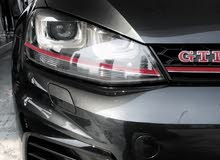 GCC Limited Edition GTI Clubsport, under unlimited milage warranty, agency maintained