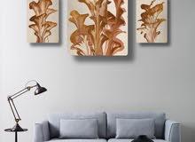 لوحات عمل يدوي