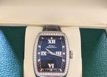dubey and schaldenbrand diamond watch