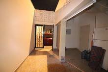 للايجار بيت عربي