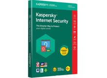 مفتاح تفعيل Kaspersky internet security