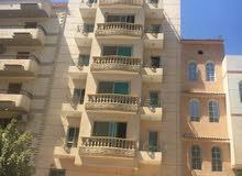 عمارة للايجار 12 شقة