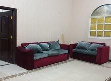 fully furnished flat in azizia/ شقة مفروشة في العزيزية