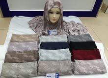 مطلوب بائع لمحل حجابات