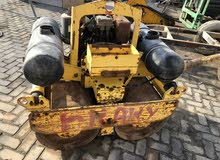 for sale road roller compector