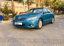 Toyota Camry Glx 2011 With Sunroof
