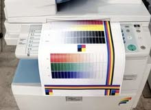 photocopy , multifunction, laser, A3 & A4 ,color