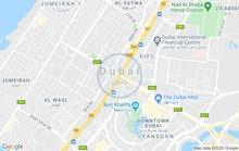 للبيع ابراج وفنادق في دبي مواقع مميزة ودخل مميز