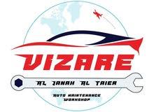 Al Janah Al Taier Auto Maintenance