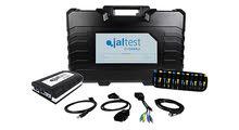 جهاز جالتيست السعودية الاسباني لفحص الشاحنات والحافلات والنقل الخفيف Jaltest Multi Brand Diagnostic
