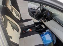 Toyota crola 2020