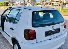 VW Polo قولف بولو