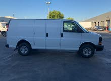 Chevrolet Express Gargo Van Full Automattic  Well Maintained