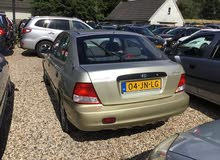 Gold Hyundai Accent 2001 for sale