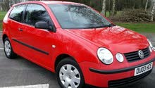 VOLKSWAGEN  2005 Model PARTS FOR SALE