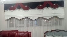 Good quality and nice display curtains disaing