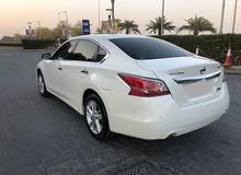 Nissan Altima in Abu Dhabi