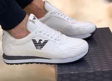 حذاء سبورت ماركة ارماني