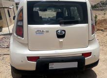 For sale Kia Soal car in Amman