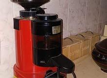 رحاية قهوة