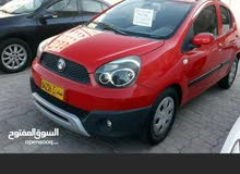 Red Geely GX2 2013 for sale