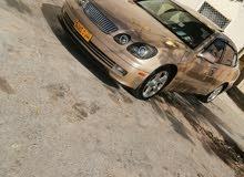 Available for sale! 0 km mileage Lexus GS 430 2001