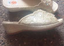 حذاء مغربي للاطفال
