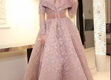 فستان الاناقه