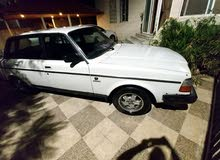 Used condition Volvo 240 Older than 1970 with 10,000 - 19,999 km mileage