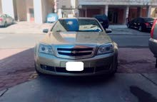 2008 Used Caprice with Automatic transmission is available for sale