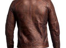 جيبوطي جلد اصلي 100% أنواع مختلف
