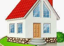 منزل في سوق الجمعة للبيع مساحة الارض 600متر سعره 800ألف