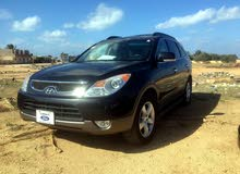 Used Hyundai Veracruz for sale in Benghazi