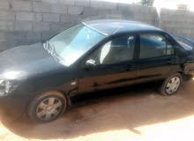 Black Mitsubishi Lancer 2007 for sale