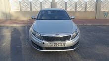 Available for sale! 70,000 - 79,999 km mileage Kia Optima 2013