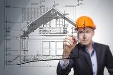 مطلوب مهندس او مهندسة معماري بدرجة بكالوريوس