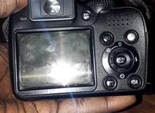كاميرا ماركة fujifilm