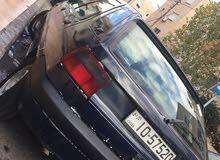 Blue Citroen ZX 1996 for sale