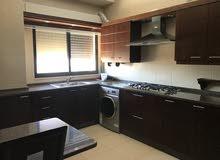 شقة مفروشة للايجار في شفا بدران قرب الجامعة التطبيقية