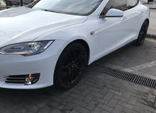Tesla S car is available for sale, the car is in Used condition