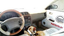 Nissan Maxima 1999 For sale - Gold color