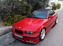 Manual BMW 1995 for sale - Used - Amman city